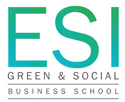 ESI Green & Social Business School